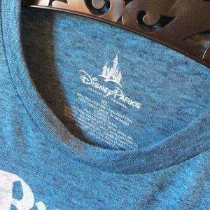 Disney Shirts - Disney Parks Authentic Tea Cups Tee XL